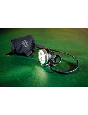 Lupine Wilma 5 front light