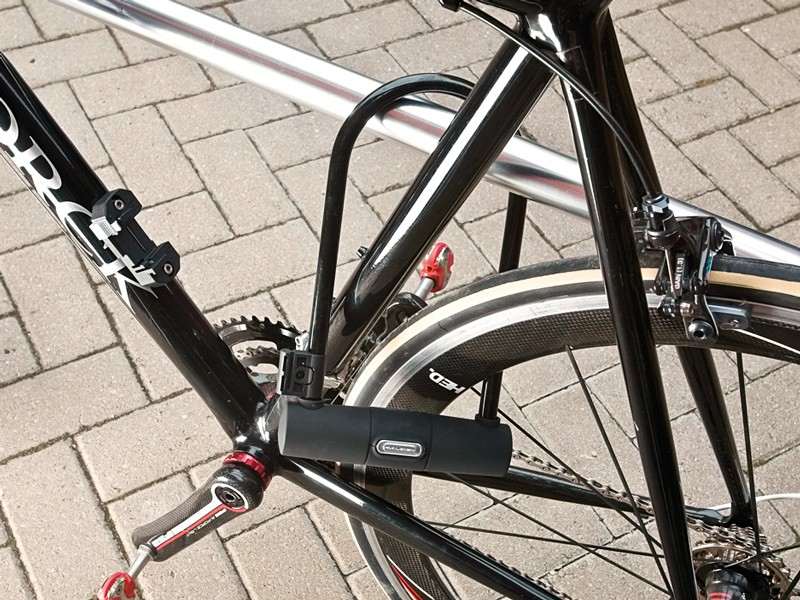 Raleigh Protector 100 lock