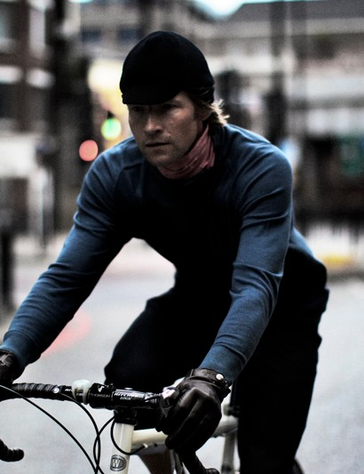 Rapha autumn/winter range