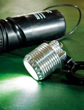 DStar Septair light