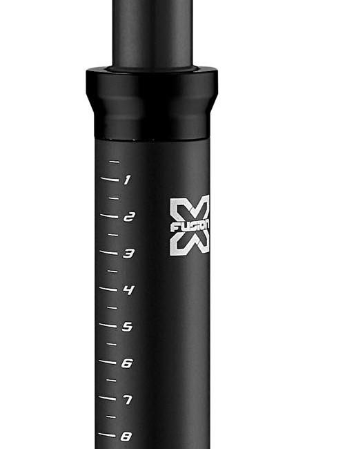 Black Hilo with lever adjuster