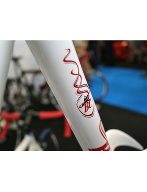 Boutique Cycles' team edition Cyfac