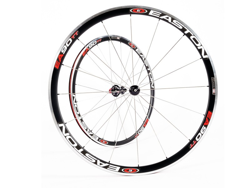 Easton Aero TT Wheelset