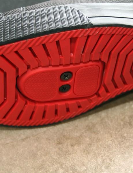 Chrome Kursk SPD shoe
