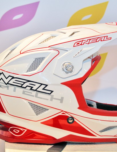 O'Neal's Airtech AT-1 helmet looks impressive for the money