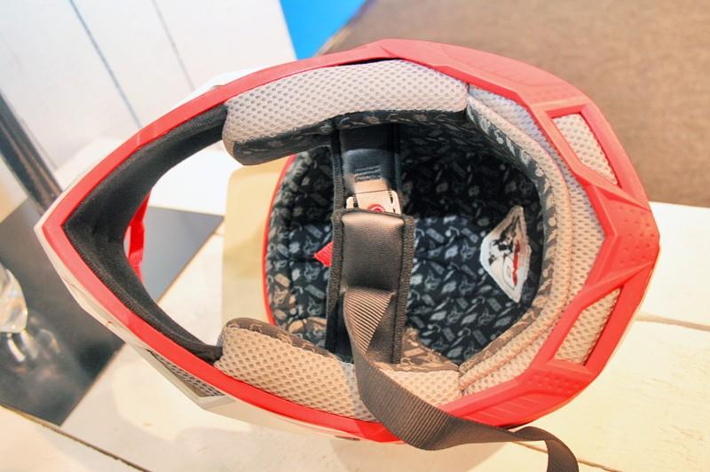O'Neal Airtech AT-1 helmet