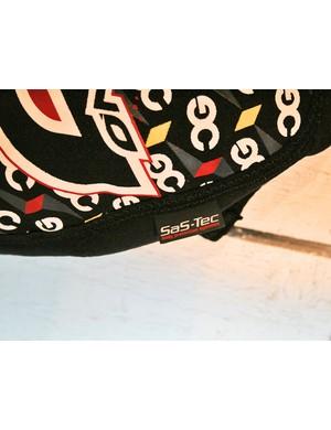 O'Neal Sinner knee pads – Cedric Gracia signature edition