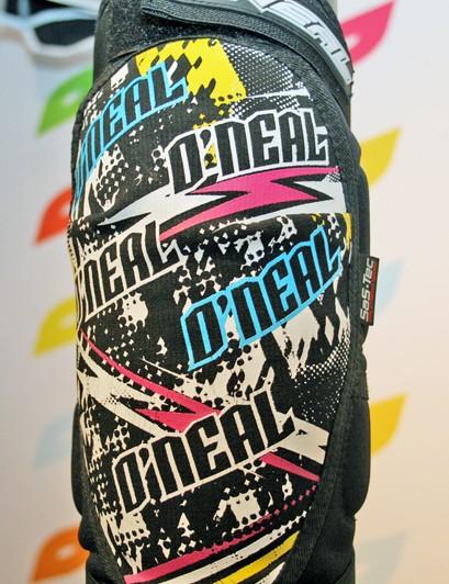 O'Neal Sinner knee pads