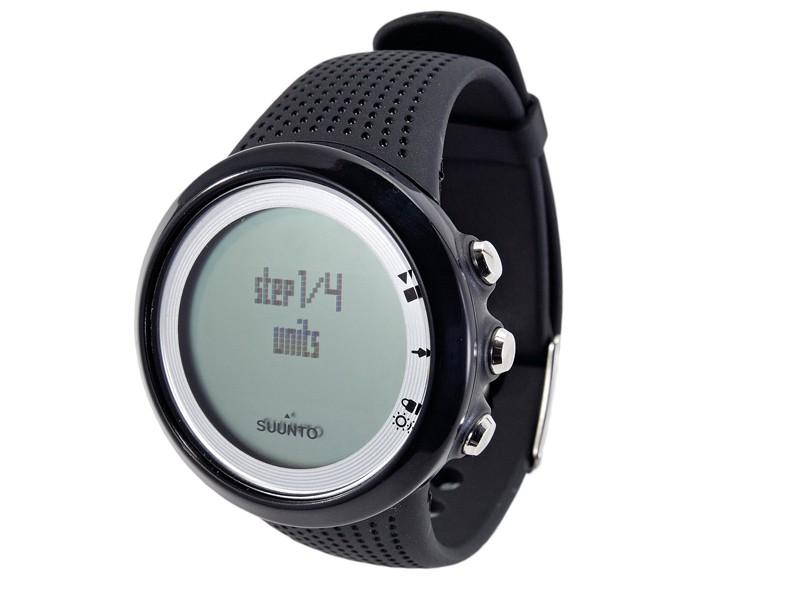 Suunto M4 heart-rate watch