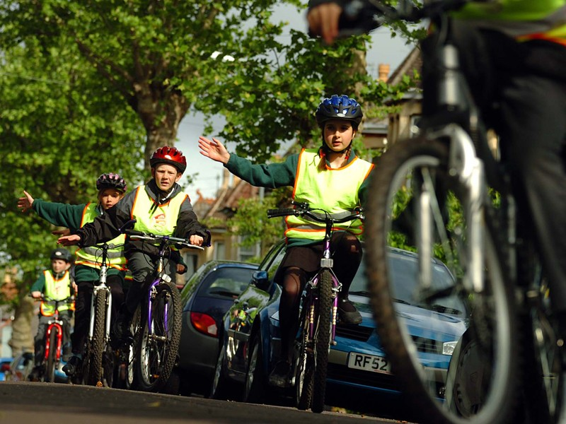 The future of axed Cycling England's Bikeability scheme is now unclear