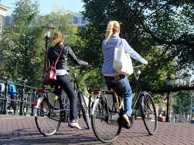 The health benefits of cycling are clear in the bike-friendly Netherlands, but even in the UK, the positives are still seven times greater than the risks