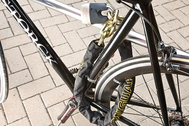 OnGuard 5047 Beast lock