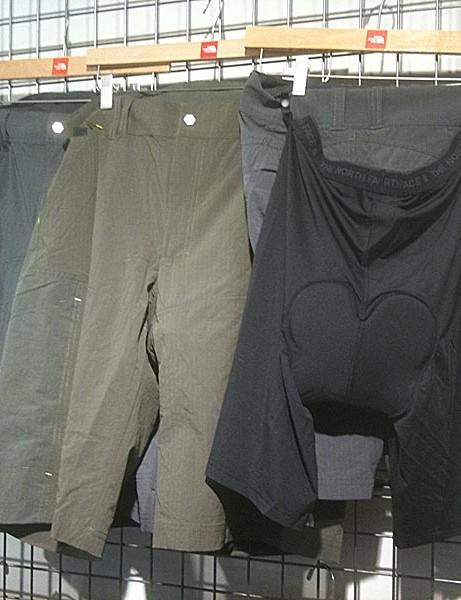 Lavada shorts