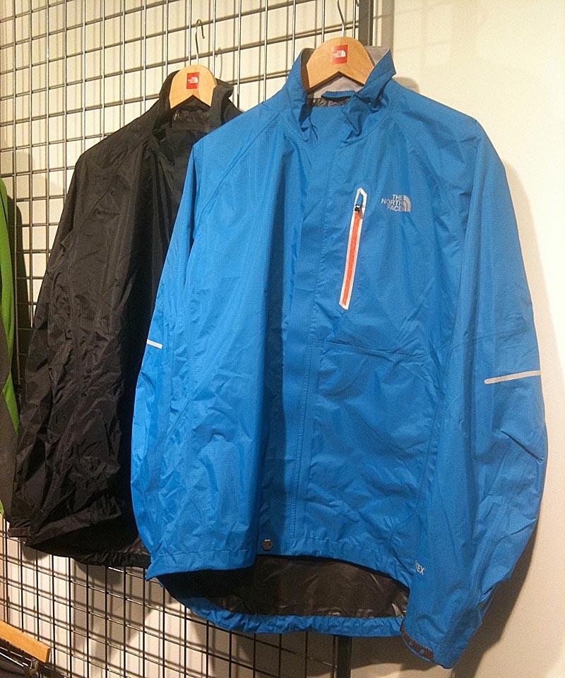 Xenon jackets