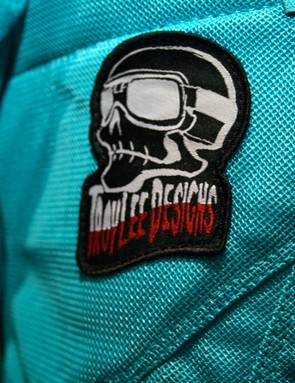 Troy Lee Designs GP Air Jersey (Nightmare Turquoise)