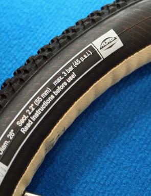 Tufo are offering a range of tubular mountain bike tyres