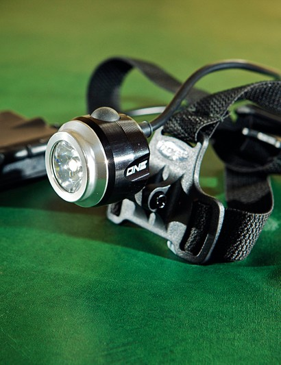 Hope Vision 1 LED Adventure