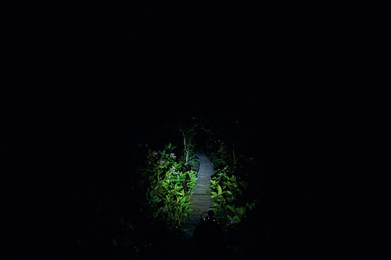 Hope Vision 1 LED Adventure beam