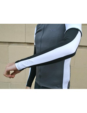 Torm arm warmers