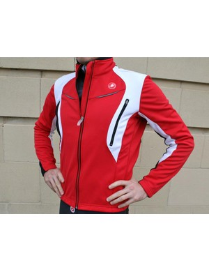Castelli winter jacket