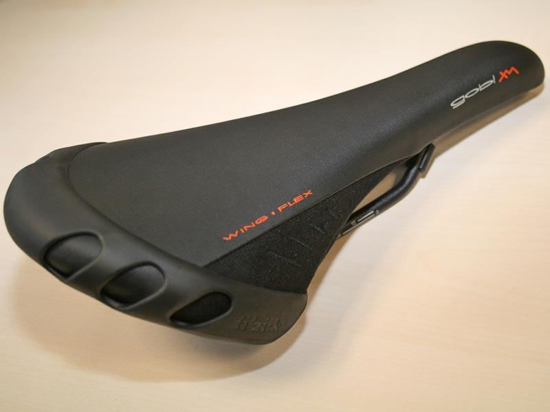 Fizik Gobi XM Muzzle saddle