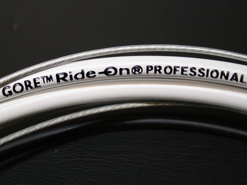Gore Ride On road brake cable