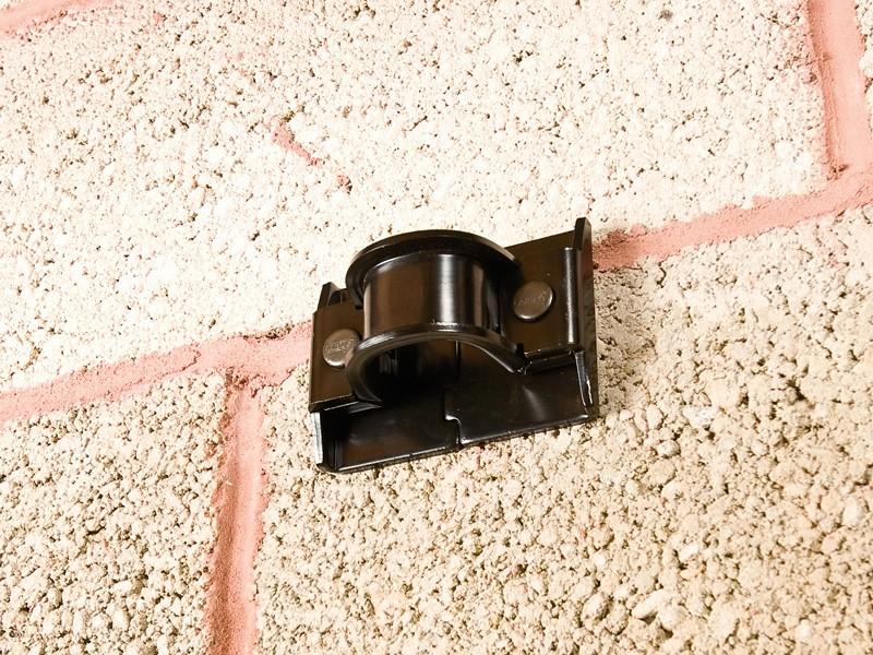 Abus WA50 wall anchor