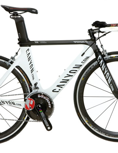 Canyon Speedmax CF 9