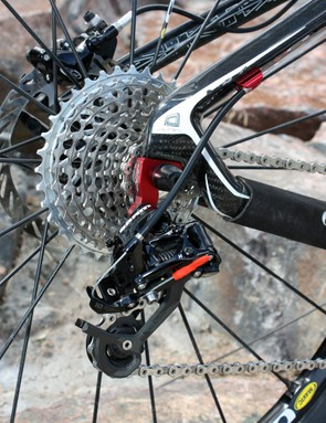 SRAM's new 2x10 X0 group continues to impress us with near-XX performance but at a fraction of the cost