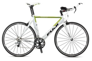 The Aloha 1.0 costs around £1399.9 and has a Shimano 105/Ultegra drivetrain, 30mm semi-aero Oval W-530 clincher wheelset, Profile Design T2 Wing base bar w/ T1+ extensions