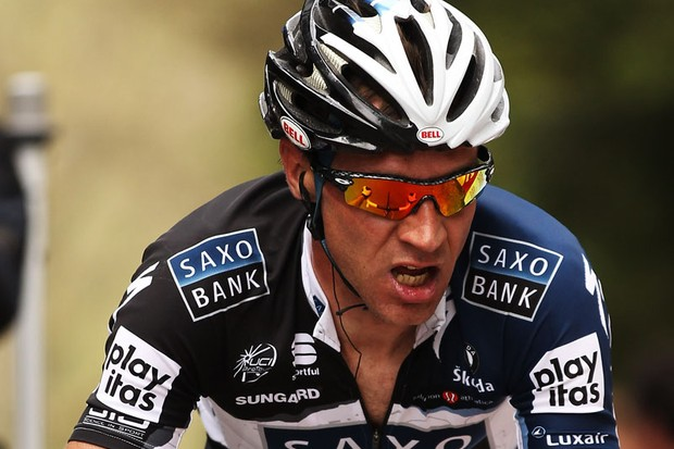 Jens Voigt will ride for the new Luxembourg Pro Cycling Project in 2011