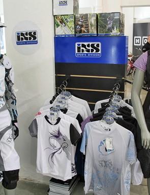 Some of iXS's women's range