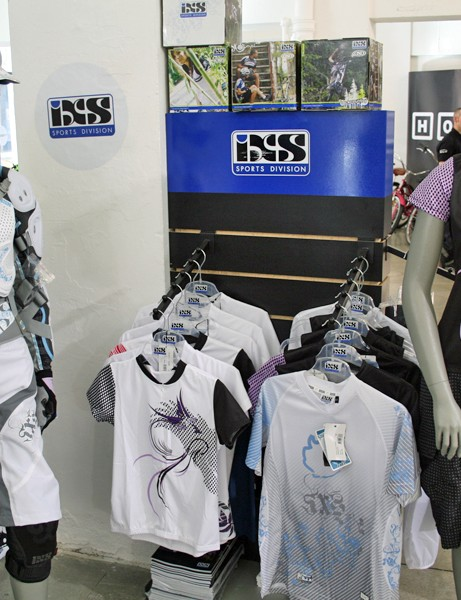 Some of iXS's women's range