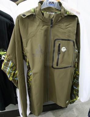 iXS Sinister II jacket