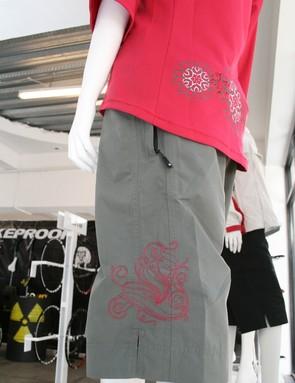 Loeka All Mountain Oszust Metal shorts, £59.99