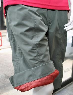 Loeka All Mountain Oszust Metal shorts