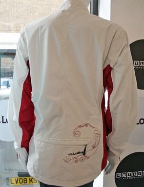 Loeka Tenzien Commuter Cross jacket , £99.99