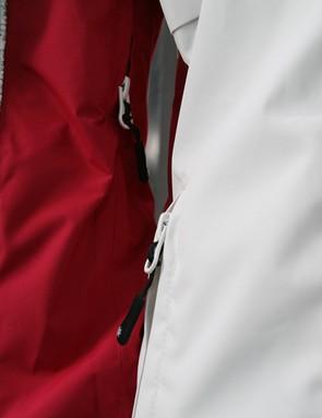 Loeka Tenzien Commuter Cross jacket