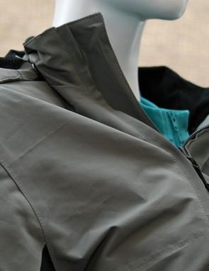 Loeka Schutzen Tech jacket, £129.99