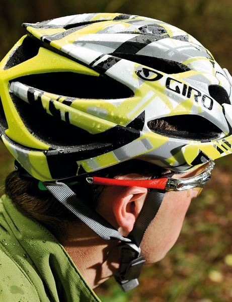 Giro Xar helmet