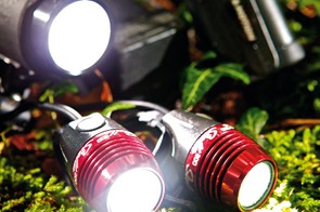 Workshop: How to care for mountain bike lights
