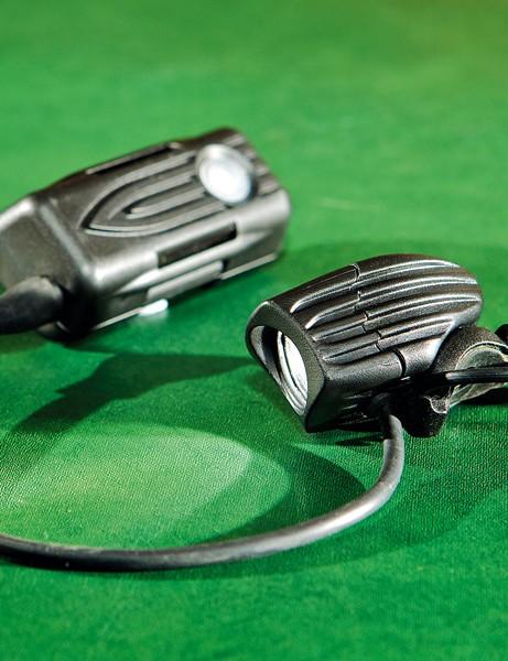 Niterider MiNewt Mini USB Plus light
