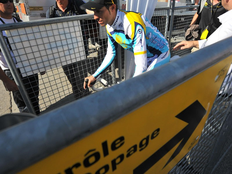 Riders suspected of doping could face more stringent checks in next year's Tour de France