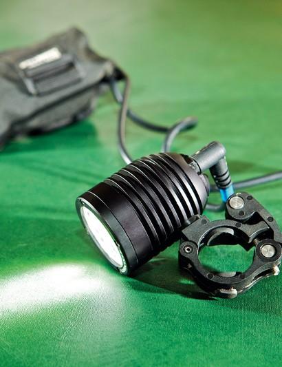 Lumicycle 3 LED XPG