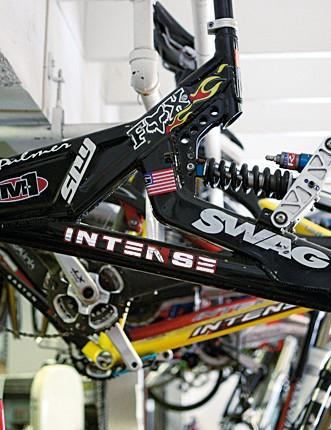 Shaun Palmer's M1