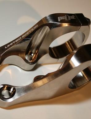 Point One Racing Split-Second stem