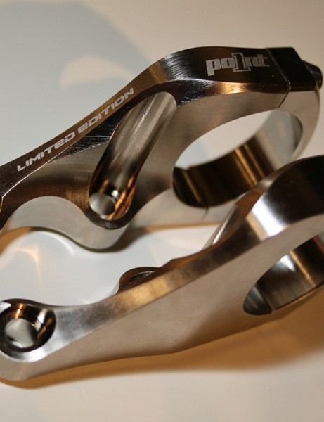 Point One Racing Split-Second stem