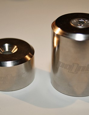 Point One Racing Time-Capsule top caps