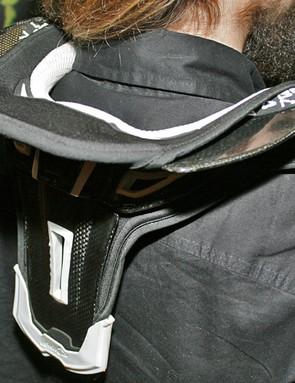 Leatt DBX Pro neck brace
