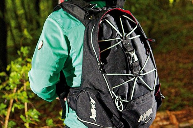 Knox Sixpack backpack